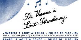 Les Musicales de Blanchardeau, festival musical Lanvollon