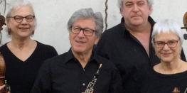 Concert « Le charme du hautbois» Montfort-sur-Meu