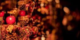 Marché de Noël à Plourhan Plourhan