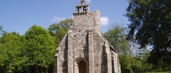La Chapelle Notre Dame de Clérin