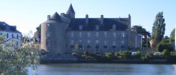 Le Château des Barons du Pont