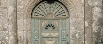 Enclos paroissial de Saint-Servais