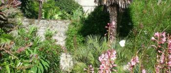 Jardin de la Retraite