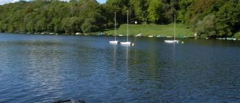 Lac de Saint-Barthélémy