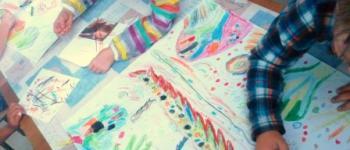 Ti-fabrik : l\oeuvre ouverte - Cours de dessin et d\Arts plastiques