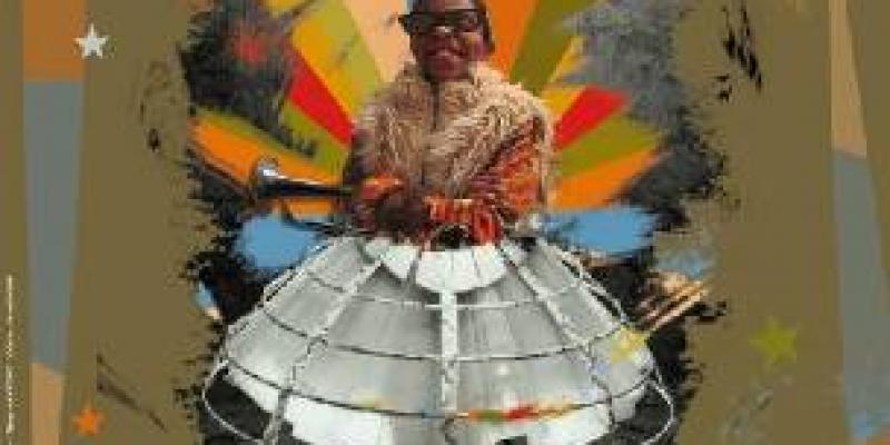 Le Chap : Fanfares et cirque sous chapiteau