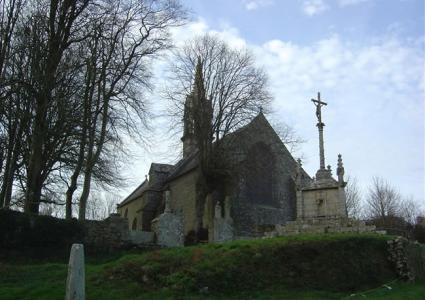 Eglises et chapelles - Goulien