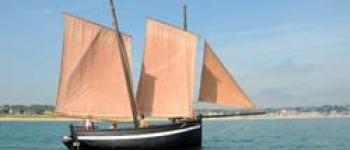 Naviguez à bord d\un voilier traditionnel : Le Dragous