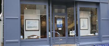 Guy L\Hostis, atelier galerie de peinture