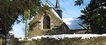 Chapelle Saint-Barthélémy du Gorays