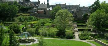 Jardin du Val Nançon