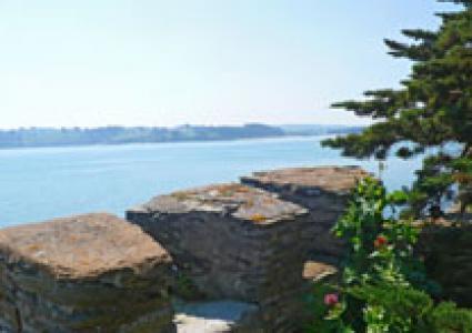 Port de Locquirec