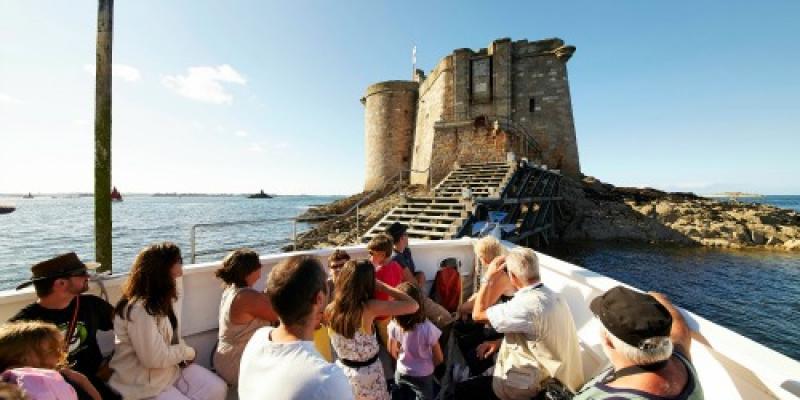 Château du Taureau : visite découverte