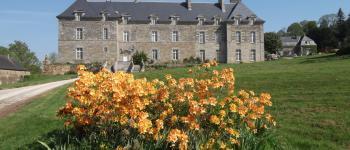 Parc et jardin du Château de Couellan