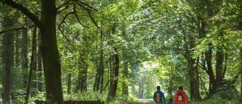 Forêt Départementale d\Avaugour-Bois Meur
