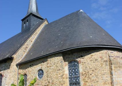 Église Notre Dame de lAssomption