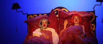 Festival du Clown Hors Piste THEIX-NOYALO