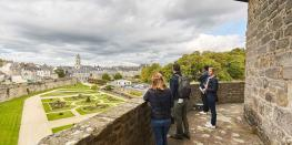 Visite Guidée  Les Interdits des Fortifications VANNES