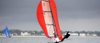 Trophée Breizhskiff CARNAC