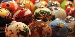 Marché de Noël à Josselin Josselin