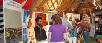 Exposition  Ces Bretons en Amérique du Nord GOURIN