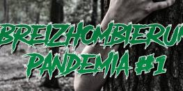 Breizhombierun Pandemia 1 à Ambon Ambon