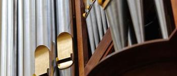 Concert récital d\orgue ST GILDAS DE RHUYS