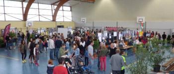 Forum des associations à Elven ELVEN