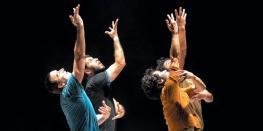 Salam - Danse SARZEAU