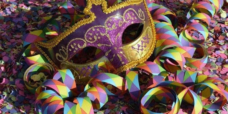 Carnaval à Theix Noyalo