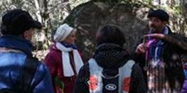 Balade  Landes et mégalithes  de Carnac CARNAC