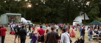 Fest Noz de l\association Menhirs Libres CARNAC