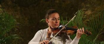 Concert Natacha Triadou QUESTEMBERT