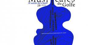 Les Musicales du Golfe : Diana Tishchenko ST AVE