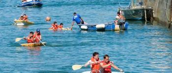 Fête de la Mer - Port Saint-Jacques à Sarzeau SARZEAU