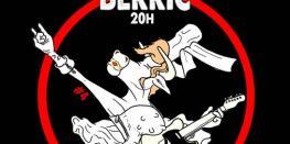 #4 Concert  Epicurien BERRIC