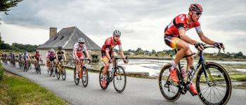 Tour de Rhuys Cycliste ST ARMEL
