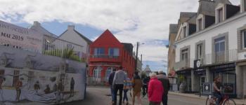 Pot de bienvenue de Port-Maria QUIBERON