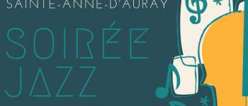 Soirée Jazz STE ANNE DAURAY