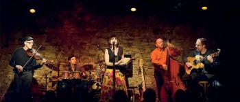Les Mercredis d\Arradon : soirée latino flamenco & jazz swing ARRADON