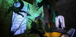 Visite guidée  Arthur et sa légende  au Domaine de Suscinio SARZEAU