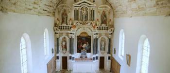 Visite guidée de la chapelle Saint-Quirin – Brec'h BRECH