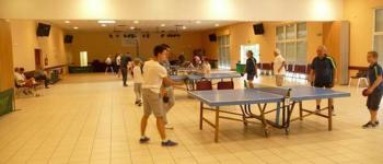 Tournoi d\été de tennis de table  Loisirs ST GILDAS DE RHUYS