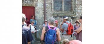 Randonnée Patrimoine - Marche et Histoire ST NOLFF