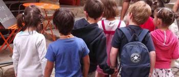 Le club des petits découvreurs (4-6 ans): Têtes en l\air VANNES