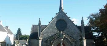 Pardon de la chapelle Notre-Dame du Loc ST AVE