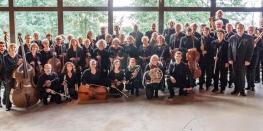 Concert de l'Orchestre de Chambre de Vannes Vannes