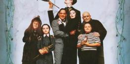 Séance spéciale Halloween  La Famille Addams QUESTEMBERT