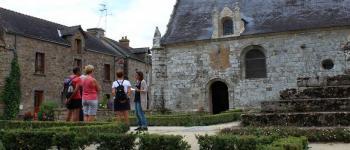 Visites insolites & sensorielles à Le Guerno LE GUERNO