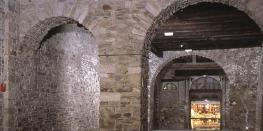Croquez Vannes ! Patrimoine & Botanique : La Ruelle du Pont-Vert ou l'ancien lais de mer de Trussac Vannes